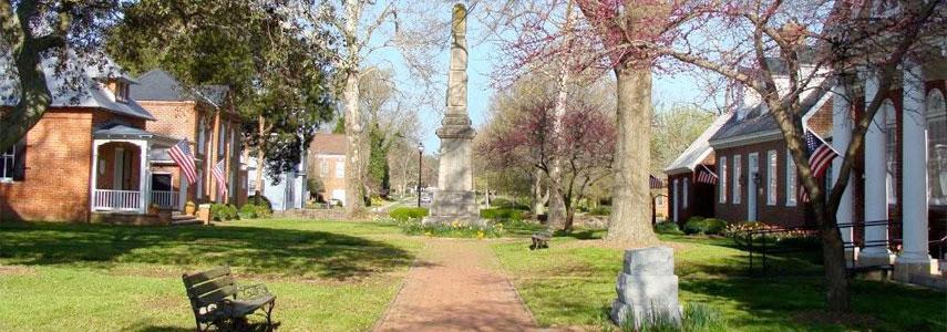 Gloucester Village