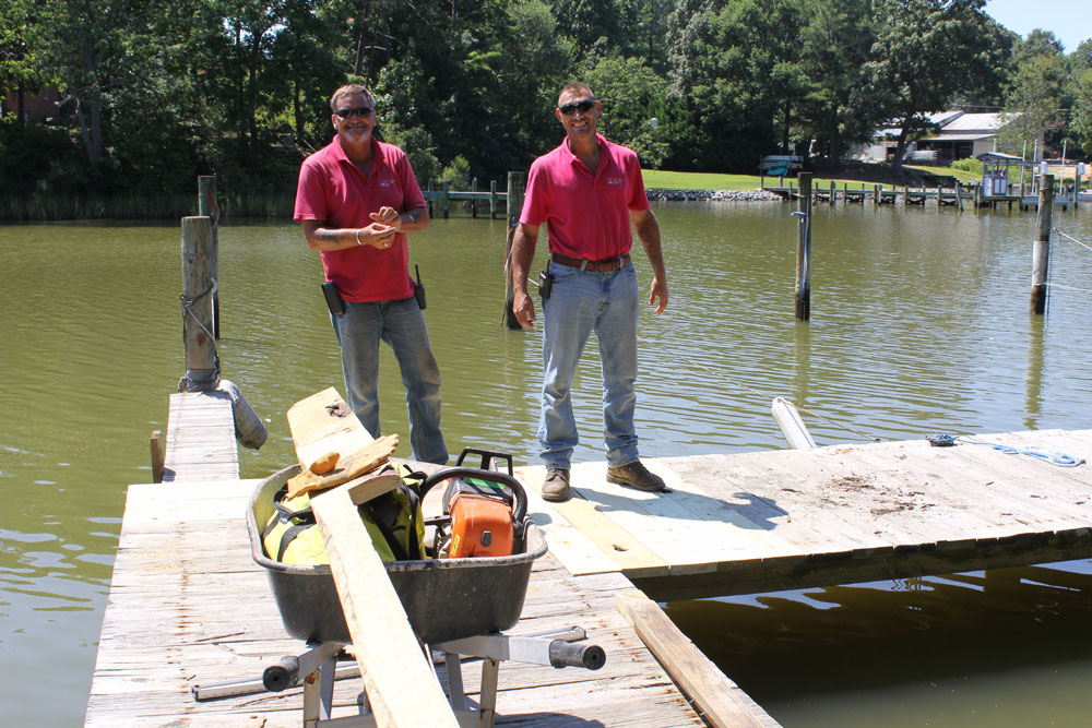 staff-dock