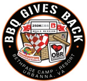 BBQ GIves Back