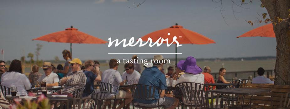 Merroir Local Dining