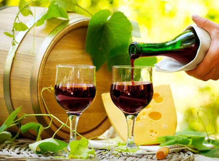 Chesapeake Bay Wineries