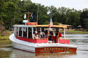 Bethpager River Cruises