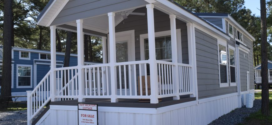 Sycamore Loft Cottages!
